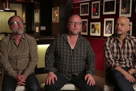 Pixies 'Indie Cindy' (track-by-track interview)