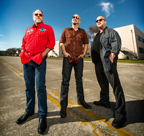 Pixies Hit Canada on North American Fall Tour
