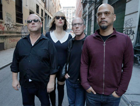 Pixies Part Ways with The Muffs' Kim Shattuck