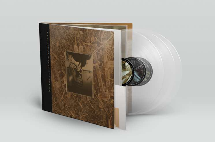​Pixies Announce 30th Anniversary 'Come on Pilgrim…It's Surfer Rosa' Box Set