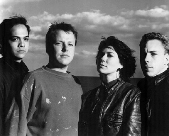 "Pixies' Black Francis Says Kim Deal Is ""One Step Removed from Being in the Band"""