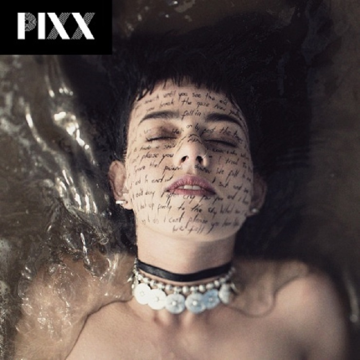 Pixx Signs to 4AD for 'Fall In' EP