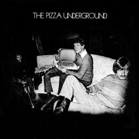 Macaulay Culkin Launches Pizza-Themed Velvet Underground Parody Band