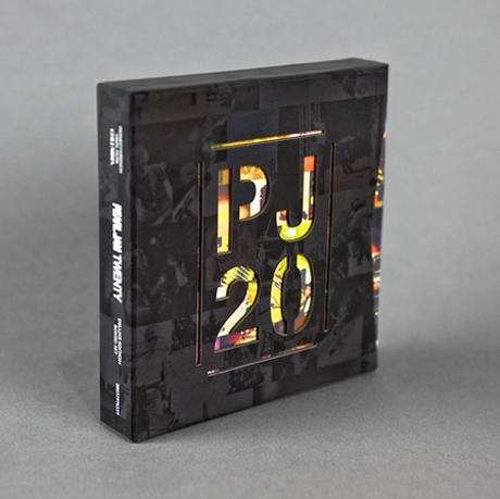 Pearl Jam Documentary Gets DVD Release Date, Bonus Material