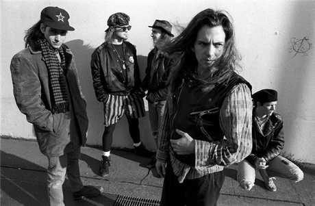 "Pearl Jam ""Chinese"" (1991 demo)"
