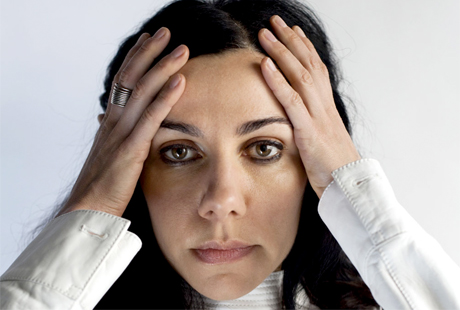 "PJ Harvey ""Red Right Hand"" (Nick Cave and the Bad Seeds cover)"