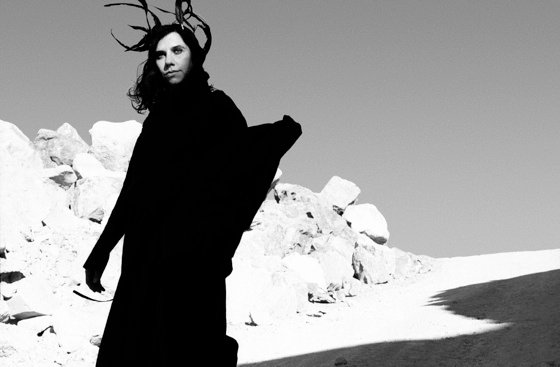 PJ Harvey Announces North American Tour