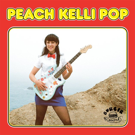 "Peach Kelli Pop ""Dreamphone"""