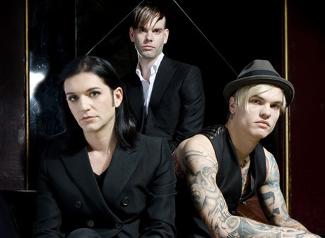 Placebo We Come In Pieces [Blu-Ray]