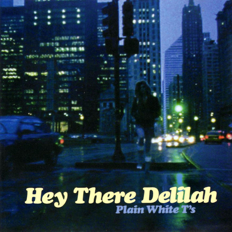 Plain White T's 'Hey There Delilah' Is Becoming a TV Show