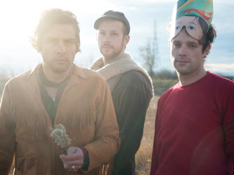 Plants and Animals Roll Out Canadian Tour