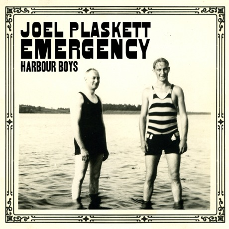 "Joel Plaskett ""Harbour Boys"" / ""Old Friends"""