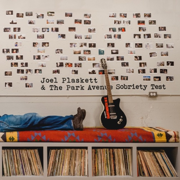 Joel Plaskett Announces 'The Park Avenue Sobriety Test' LP, Shares New Song