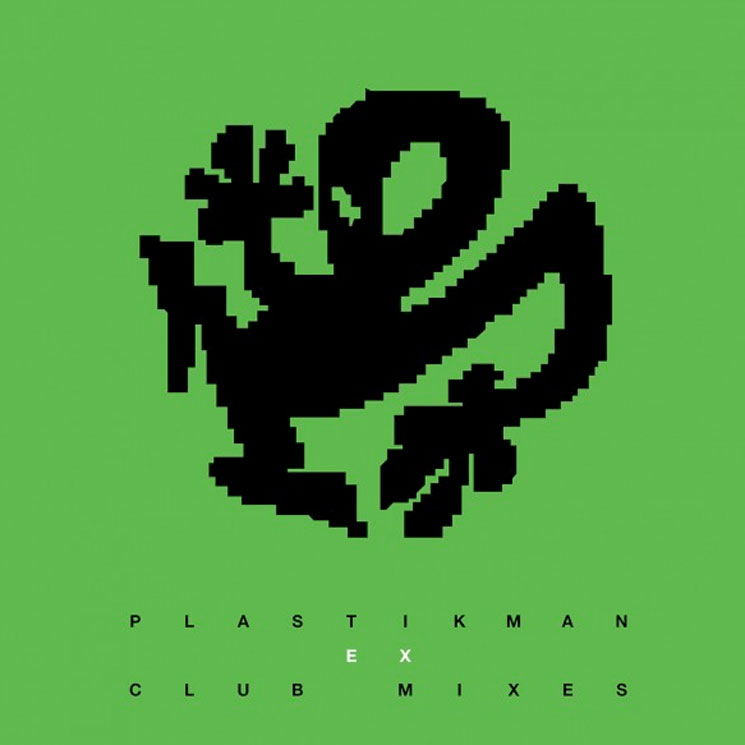 Plastikman Drops 'EX Club Mixes' EP