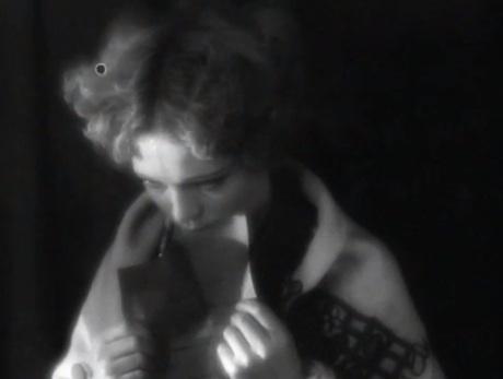 Plastikman 'Brumes d'automne' (film soundtrack)