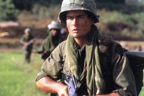 Platoon: 25th Anniversary Edition [Blu-Ray] Oliver Stone