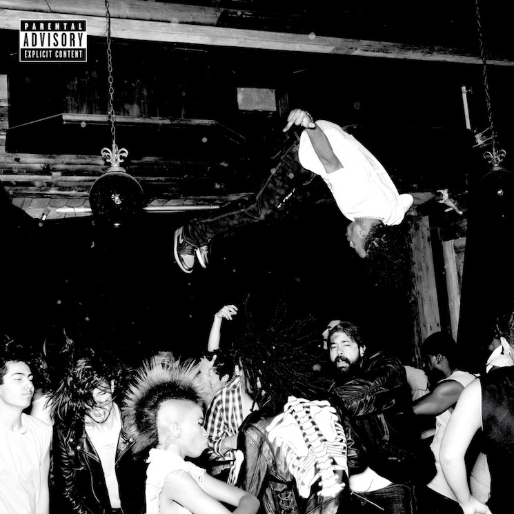Playboi Carti Drops Surprise Album 'Die Lit'