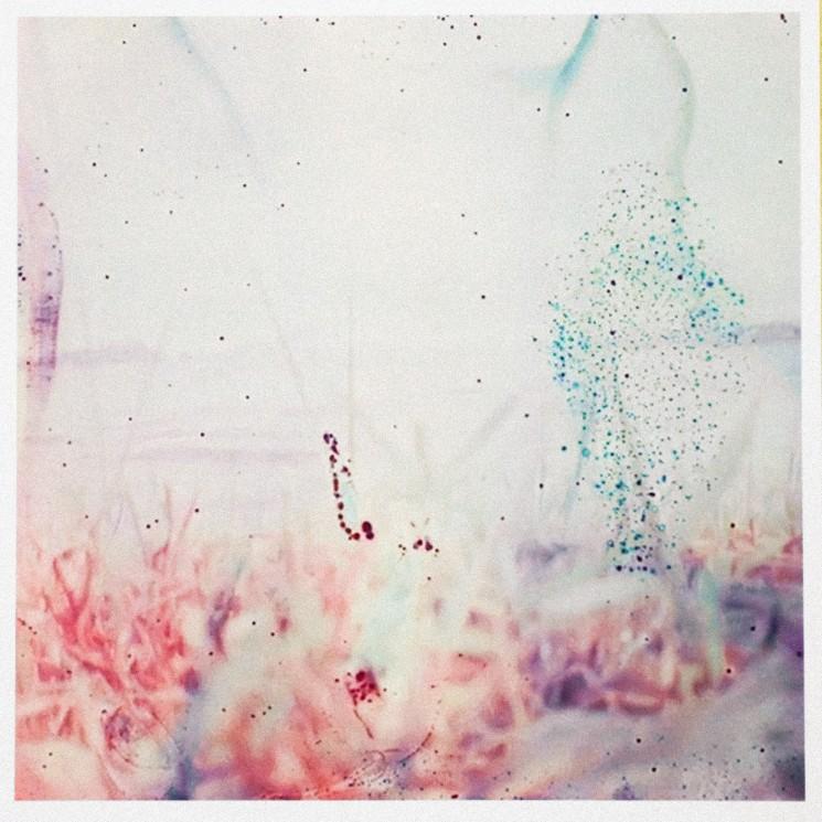 RHCP's Josh Klinghoffer Unveils Solo Album as Pluralone