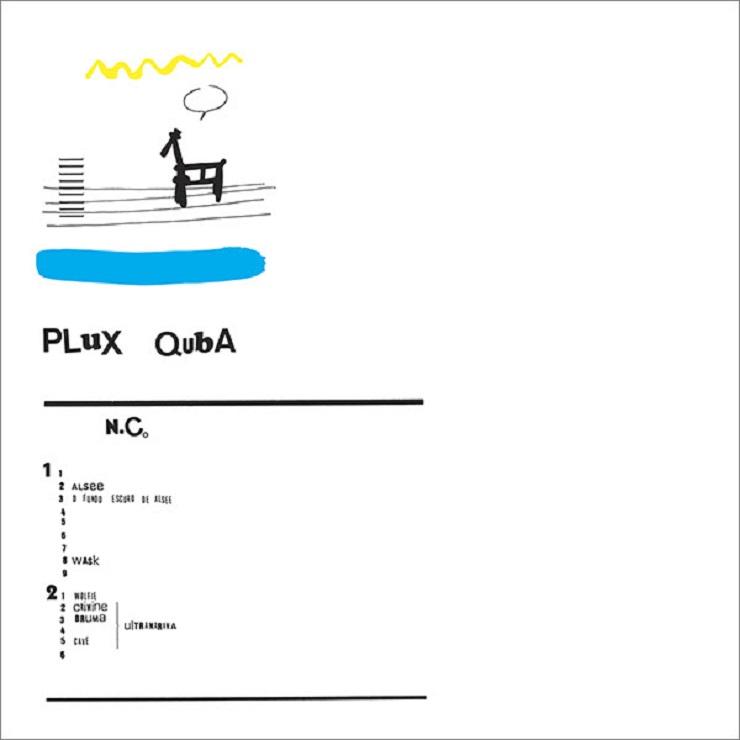 Nuno Canavarro's Avant Classic 'Plux Quba' Gets Reissue via Drag City