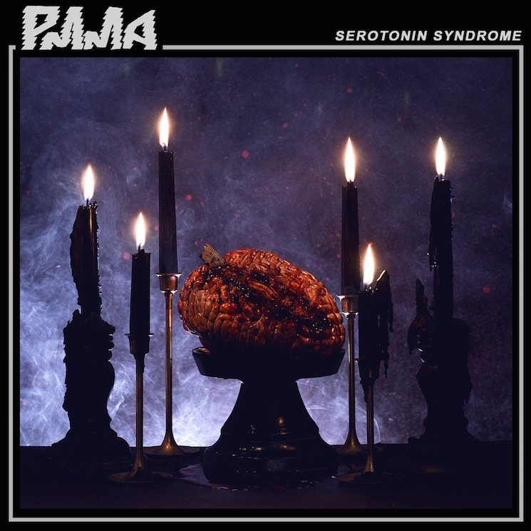 PMMA 'Serotonin Syndrome' (album stream)