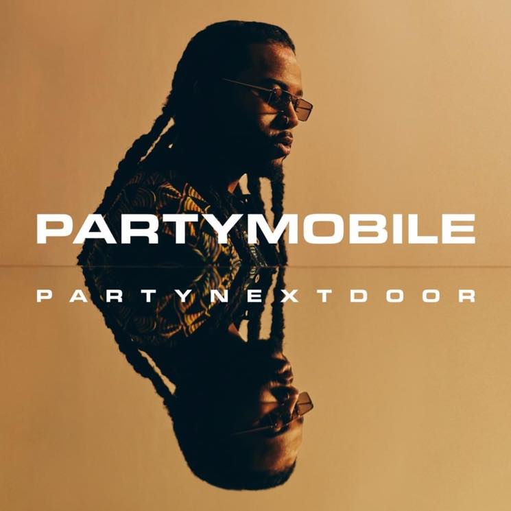 "​PARTYNEXTDOOR Drops New Single ""Split Decision"""