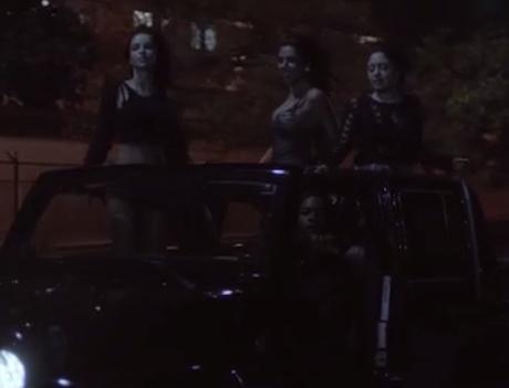 """Partynextdoor """"Break From Toronto"""" (video)"""