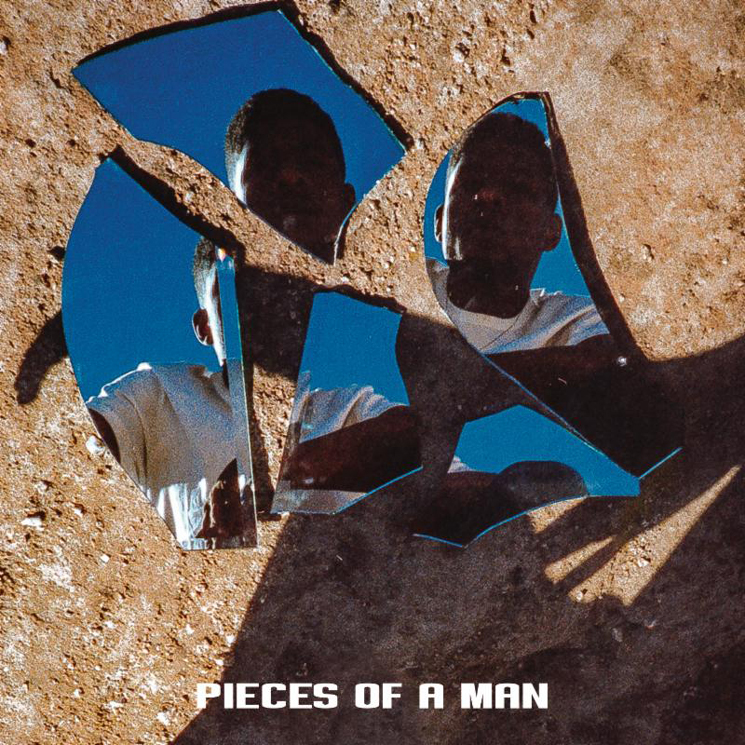 Mick Jenkins Announces 'Pieces of a Man' Album