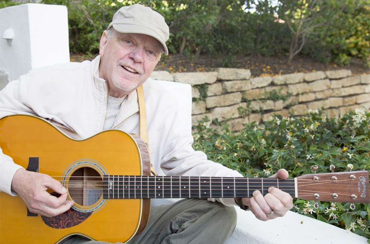 Poco's Rusty Young Dead at 75