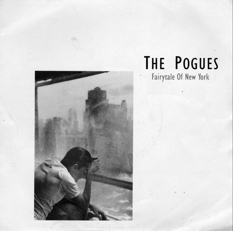 "An Argument Has Erupted over the Pogues' ""Fairytale of New York"" and Its Homophobic Slur"