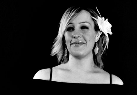 Alice Russell's Vocal Studies