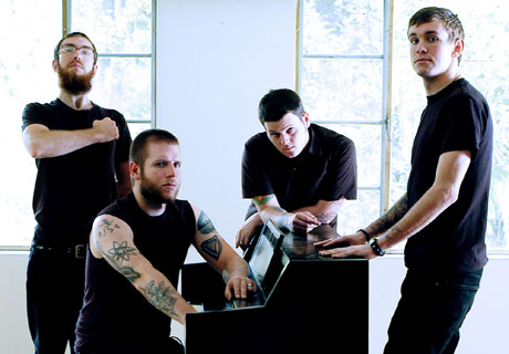 Against Me! Can't Go Back