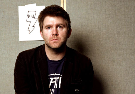 LCD Soundsystem's Beat Confection