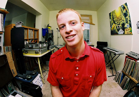 Skratch Bastid Steps Up