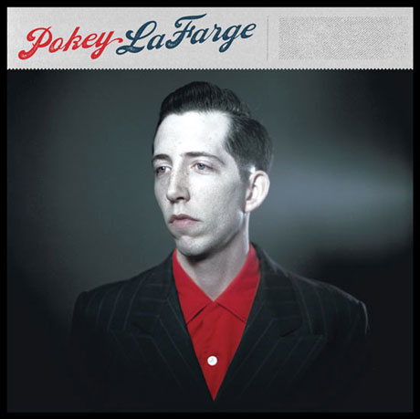 Pokey LaFarge Announces New Album for Third Man Records