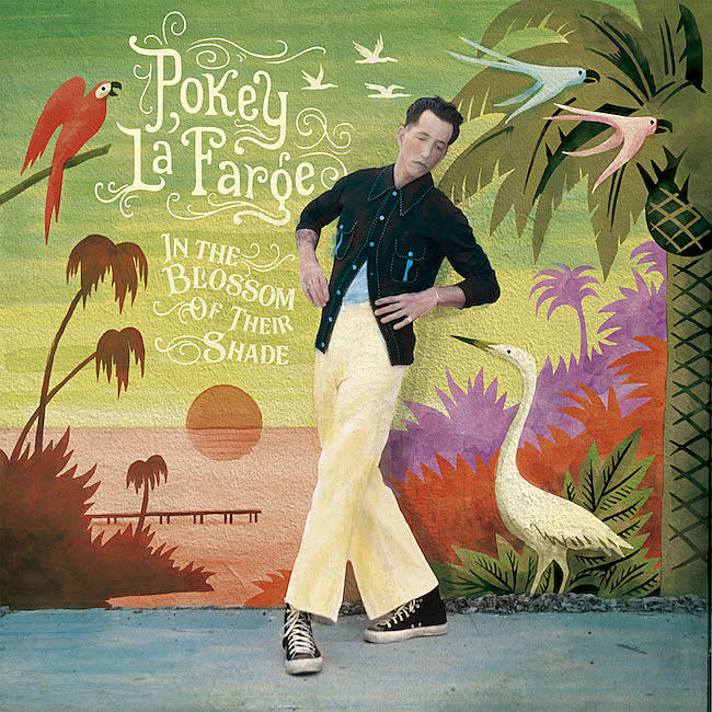 Pokey LaFarge Announces New Album 'In the Blossom of Their Shade,' Plots North American Tour
