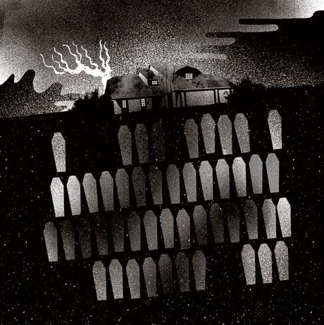 Jerry Goldsmith's 'Poltergeist' Score Gets Deluxe Vinyl Repress by Mondo