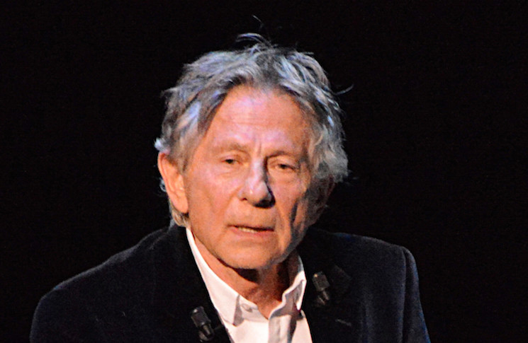 "Third Woman Claims Roman Polanski ""Sexually Victimized"" Her When She Was Underage"