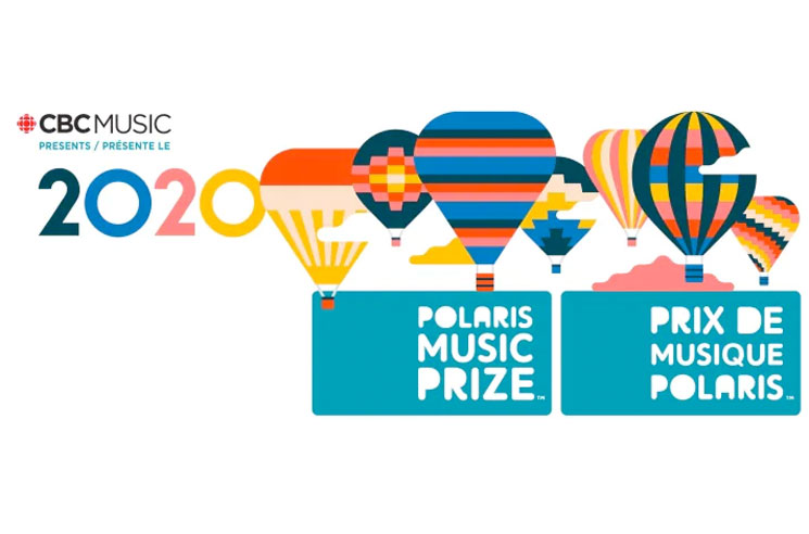 Watch the 2020 Polaris Music Prize Celebration