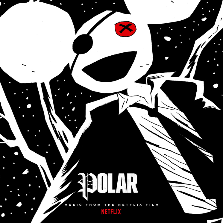 Deadmau5 Details Score for Netflix Film 'Polar'