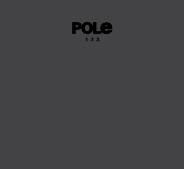 Pole's '1 2 3' Box Set Is a Defining Document of Minimal Techno