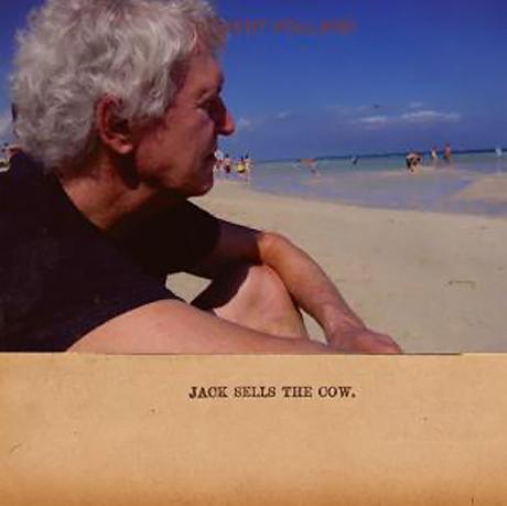Robert Pollard Readies 'Jack Sells the Cow' LP