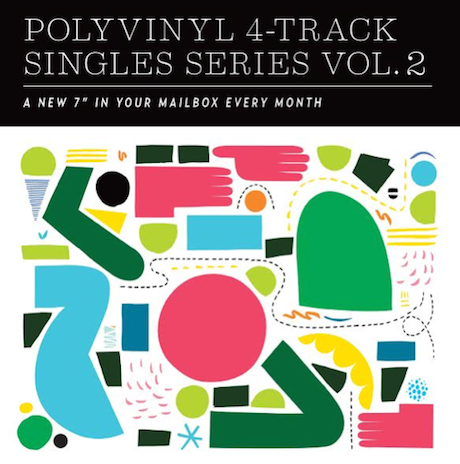Polyvinyl Taps Of Montreal, Deerhoof, MGMT for Second Singles Series