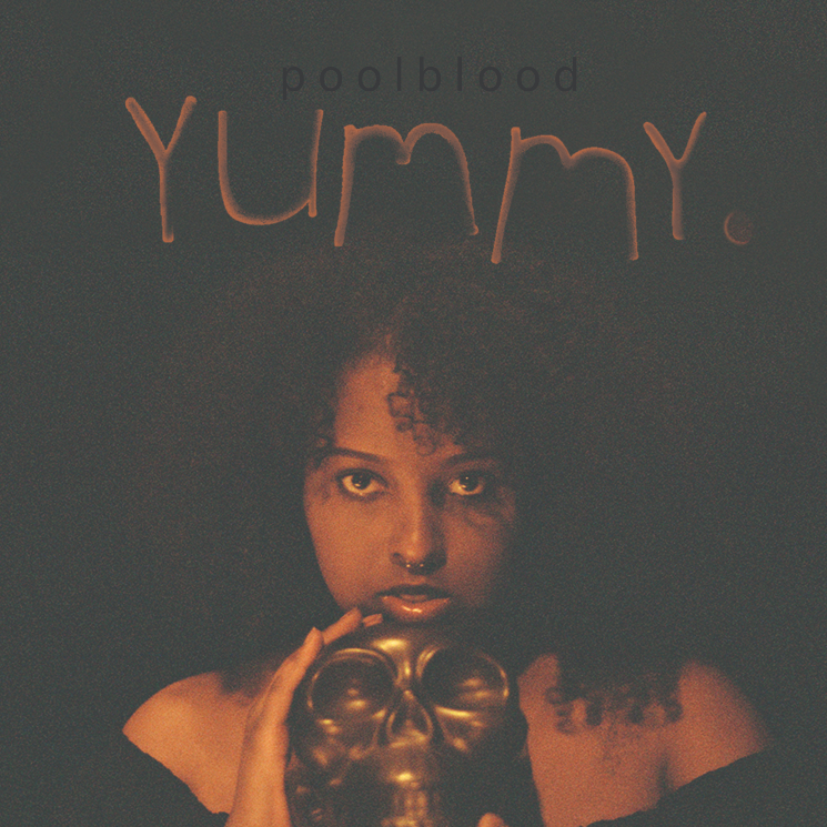 Hear Poolblood's Minimal New Track 'I'm Sorry'