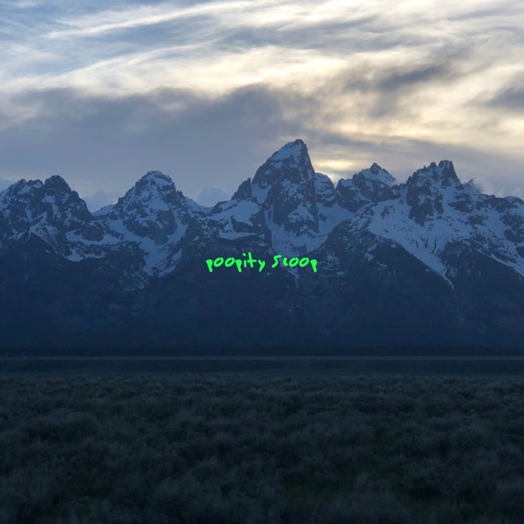 Create Your Own 'ye' Album Cover with This Kanye West-Themed Generator