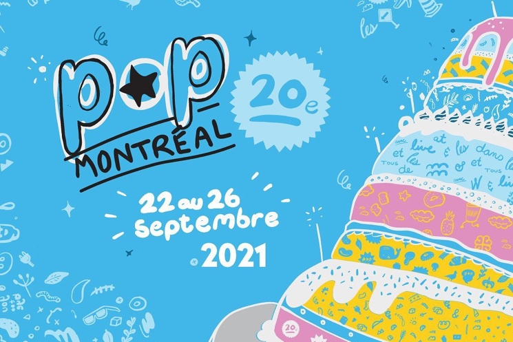 POP Montreal Announces 2021 Lineup with Backxwash, Soccer Mommy, Cadence Weapon