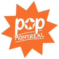 Ten Acts You Can't Miss at POP Montreal