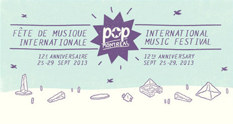 Pop Montreal Adds Tony Visconti, Murray A. Lightburn, Chali 2na, d'Eon