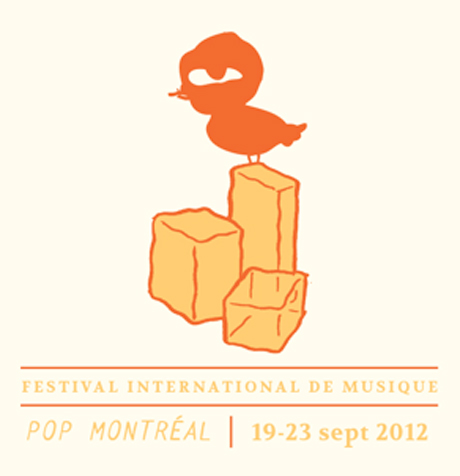 Pop Montreal Announces Initial 2012 Lineup with Grizzly Bear, Lil B, David Byrne, Win Butler, Bertrand Burgalat