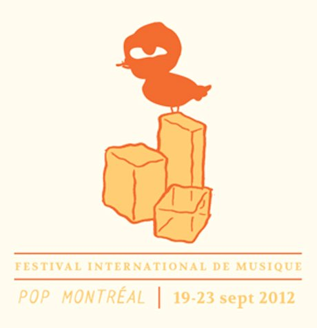 Pop Montreal Adds Grimes, Change of Heart, Cadence Weapon, Wild Nothing