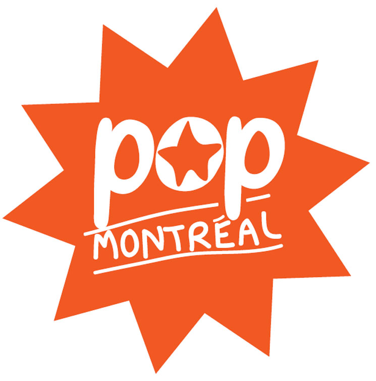 "Ten Artists That Show POP Montreal Is About Much More Than Just ""Pop"""